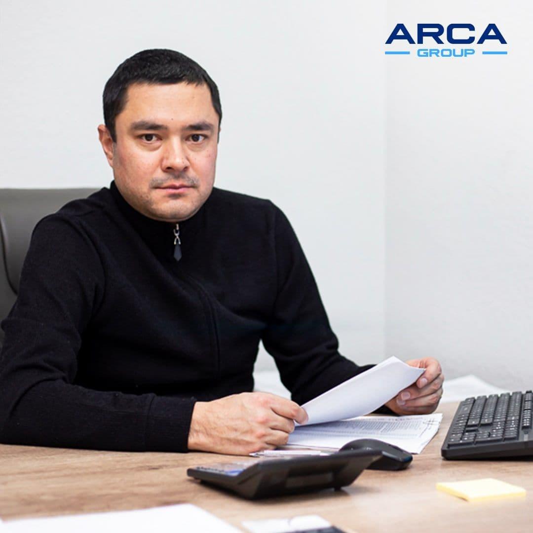 Как онлайн-касса PАХ A930 компании ARCA Group пережила пожар